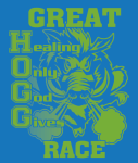 The Great H.O.G.G. Race registration logo