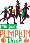 The Great Pumpkin Lug registration logo