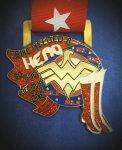 The Hero Run