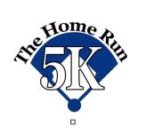The Home Run registration logo