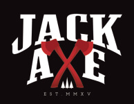 The Jack Axe Obstacle Course Race registration logo