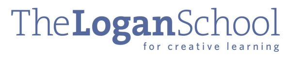 The Logan School Finish Line registration logo