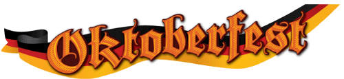 The Madrigal Singers Oktoberfest 5K registration logo
