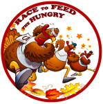 The Michael and Wendy Hays Race to Feed the Hungry registration logo