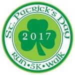 The Nick Lauerwald 5k registration logo