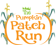 The Pumpkin Patch Run - Dallas and East, Texas registration logo