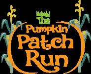 The Pumpkin Patch Run - Dallas and East, Texas registration logo