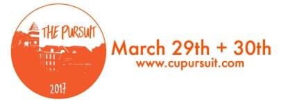 The Pursuit registration logo