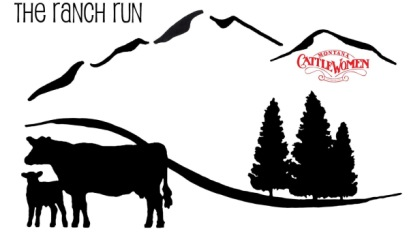 The Ranch Run registration logo