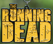 The Running Dead 5K and 10K - Clearance from 2018 registration logo