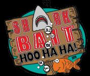 SHARK BAIT HOO HA HA 1 MILE, 5K, 10K, 13.1, 26.2