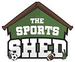 The Sports Shed Twilight 5k registration logo