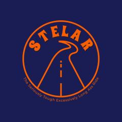 The STELAR Ride registration logo