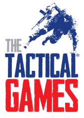 The Tactical Games Ohio registration logo