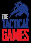The Tactical Games - Reveille Peak Ranch, TX registration logo