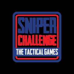 The Tactical Games Sniper Challenge Alabama registration logo