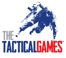 The Tactical Games- Tradecraft Range, FL registration logo