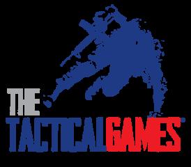 The Tactical Games- Tradecraft Range, FL registration logo