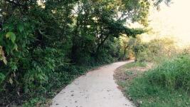 The Westlake Trails registration logo