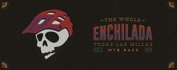 The Whole Enchilada registration logo