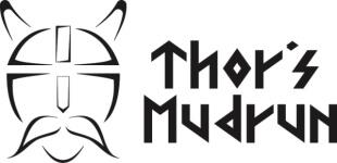 Thor's Mud Run registration logo