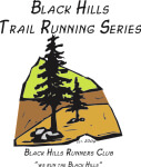 Thunder Run - Rapid City registration logo