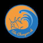 Tide Changers 5K ,10K & Kids 1K registration logo