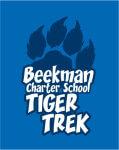 Tiger Trek registration logo