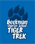 Tiger Trek registration logo