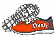Todd Schmauss Memorial Scholarship 5k Fun Run/Walk registration logo