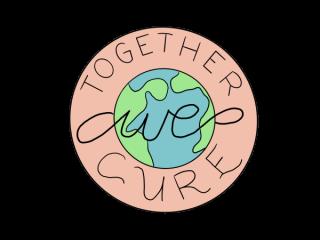 TogetherWeCure registration logo