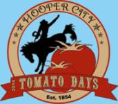Tomato Days 5k Run and 3K Walk registration logo