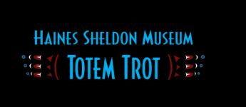 Totem Trot registration logo