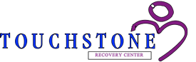 Touchstone Recovery Center's 2nd Annual Walk for Recovery registration logo