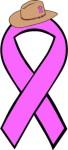 Tough Enough to Wear Pink 5K Glow Run registration logo