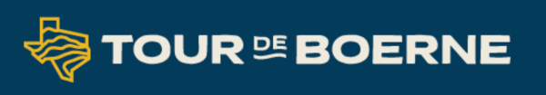 Tour de Boerne registration logo