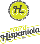 Tour of Hispaniola registration logo