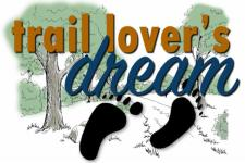 Trail Lovers Dream registration logo