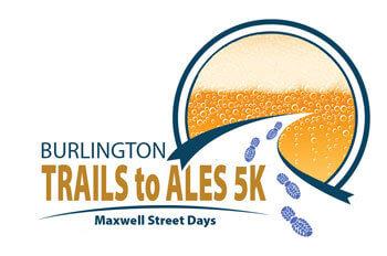 Trails to Ales 5K registration logo
