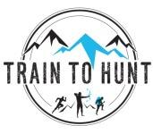 Train To Hunt Arizona Relays registration logo