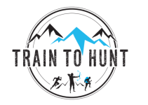 Train To Hunt California registration logo