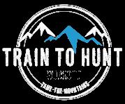Train To Hunt Challenge Oregon registration logo