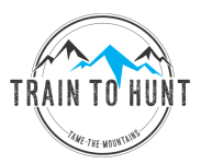 Train To Hunt Challenge Wyoming registration logo
