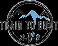 Train To Hunt Kids registration logo