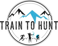 Train To Hunt Summit registration logo