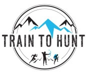 Train To Hunt Wisconsin Relays registration logo