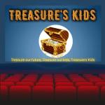 Treasures Kids 1st Annual 5K Walk/Run & Kids One Mile Fun Run Along registration logo