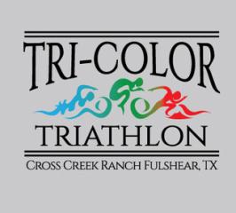 Tri Color Super Sprint Tri/Du - POSTPONED registration logo