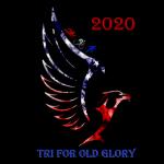 Tri for Old Glory Triathlon registration logo