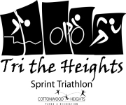Tri the Heights registration logo